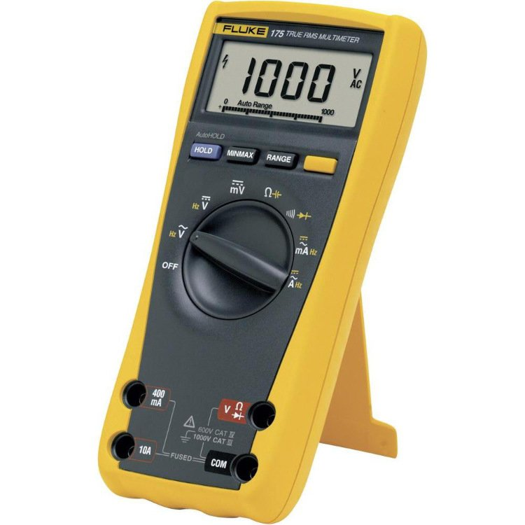 Digital Multimeter Fluke 175