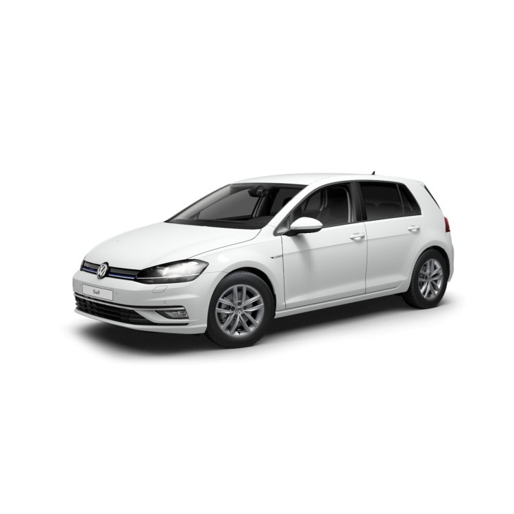 Training Vehicle Conventional TSI (Euro 6) VW Golf 7...