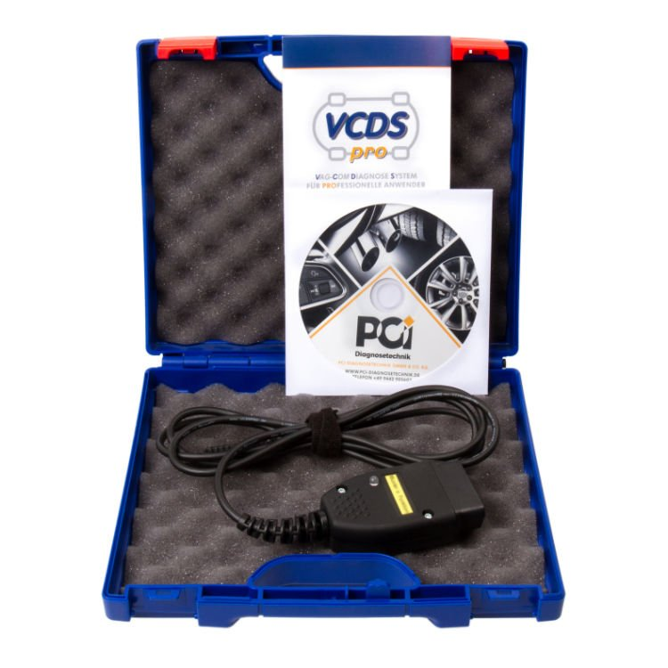 Diagnose Tool VCDS (Volkswagen)